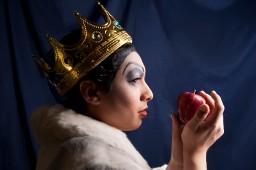 Evil Queens: Preview