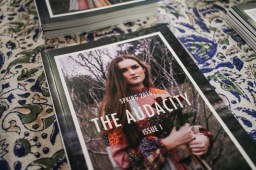 Issue 1 – Spring 2016